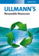 Ullmann's Renewable Resources (352733369X) cover image