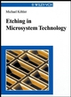 Etching in Microsystem Technology (352761379X) cover image