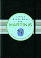 Little Black Book der Martinis (352767909X) cover image