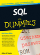SQL fur Dummies, 6th Edition (352768039X) cover image