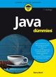 Java für Dummies, 7. Auflage (352780899X) cover image