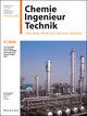 Chemie Ingenieur Technik (2004) cover image