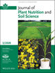 Journal of Plant Nutrition and Soil Science (2045) cover image