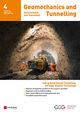 Geomechanics and Tunnelling (2478) cover image