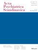 Acta Psychiatrica Scandinavica (ACPS) cover image