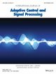 International Journal of Adaptive Control and Signal Processing (ACS) cover image