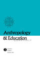 Anthropology & Education Quarterly (AEQ) cover image