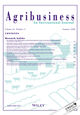 Agribusiness (AGR) cover image