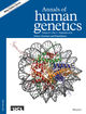 Annals of Human Genetics (AHG) cover image