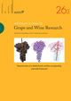 Australian Journal of Grape and Wine Research (AJGW) cover image