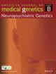 American Journal of Medical Genetics Part B: Neuropsychiatric Genetics (AJMG) cover image