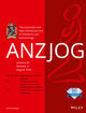 Australian and New Zealand Journal of Obstetrics and Gynaecology (AJO) cover image