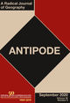Antipode (ANTI) cover image