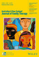 Australian and New Zealand Journal of Family Therapy (ANZF) cover image
