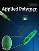 Journal of Applied Polymer Science (APP) cover image