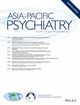 Asia‐Pacific Psychiatry (APP4) cover image