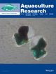 Aquaculture Research (ARE) cover image