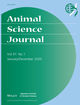 Animal Science Journal (ASJ2) cover image