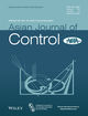 Asian Journal of Control (ASJC) cover image