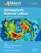 Atmospheric Science Letters (ASL2) cover image