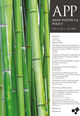 Asian Politics & Policy (ASP3) cover image