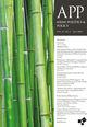 Asian Politics & Policy (ASP3) cover image
