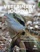 Australian Veterinary Journal (AVJ) cover image