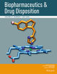 Biopharmaceutics & Drug Disposition (BDD) cover image