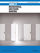 Journal of Behavioral Decision Making (BDM) cover image