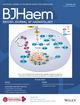 British Journal of Haematology (BJH) cover image