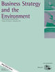 Business Strategy and the Environment (BSE) cover image