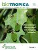 Biotropica (BTP2) cover image