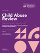 Child Abuse Review (CAR) cover image