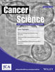 Cancer Science (CAS2) cover image