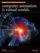 Computer Animation and Virtual Worlds (CAV2) cover image