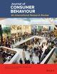 Journal of Consumer Behaviour (CB) cover image