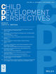 Child Development Perspectives (CDEP) cover image