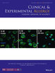Clinical & Experimental Allergy (CEA2) cover image