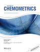 Journal of Chemometrics (CEM2) cover image