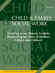 Child & Family Social Work (CFS) cover image
