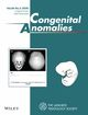 Congenital Anomalies (CGA2) cover image