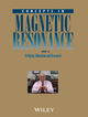 Concepts in Magnetic Resonance Part A (CMR2) cover image