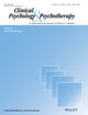 Clinical Psychology & Psychotherapy (CPP) cover image
