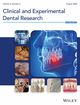 Clinical and Experimental Dental Research (CRE2) cover image
