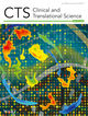 Clinical and Translational Science (CTS2) cover image