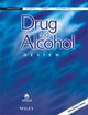 Drug and Alcohol Review (DAR) cover image