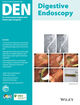 Digestive Endoscopy (DEN) cover image