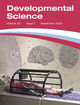 Developmental Science (DES3) cover image