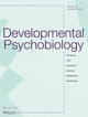 Developmental Psychobiology (DEV2) cover image