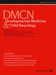 Developmental Medicine & Child Neurology (DMCN) cover image